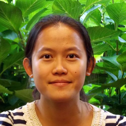 Xian Dai : Graduate Student