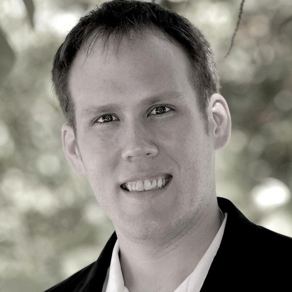 Justin Ladwig : Graduate Student