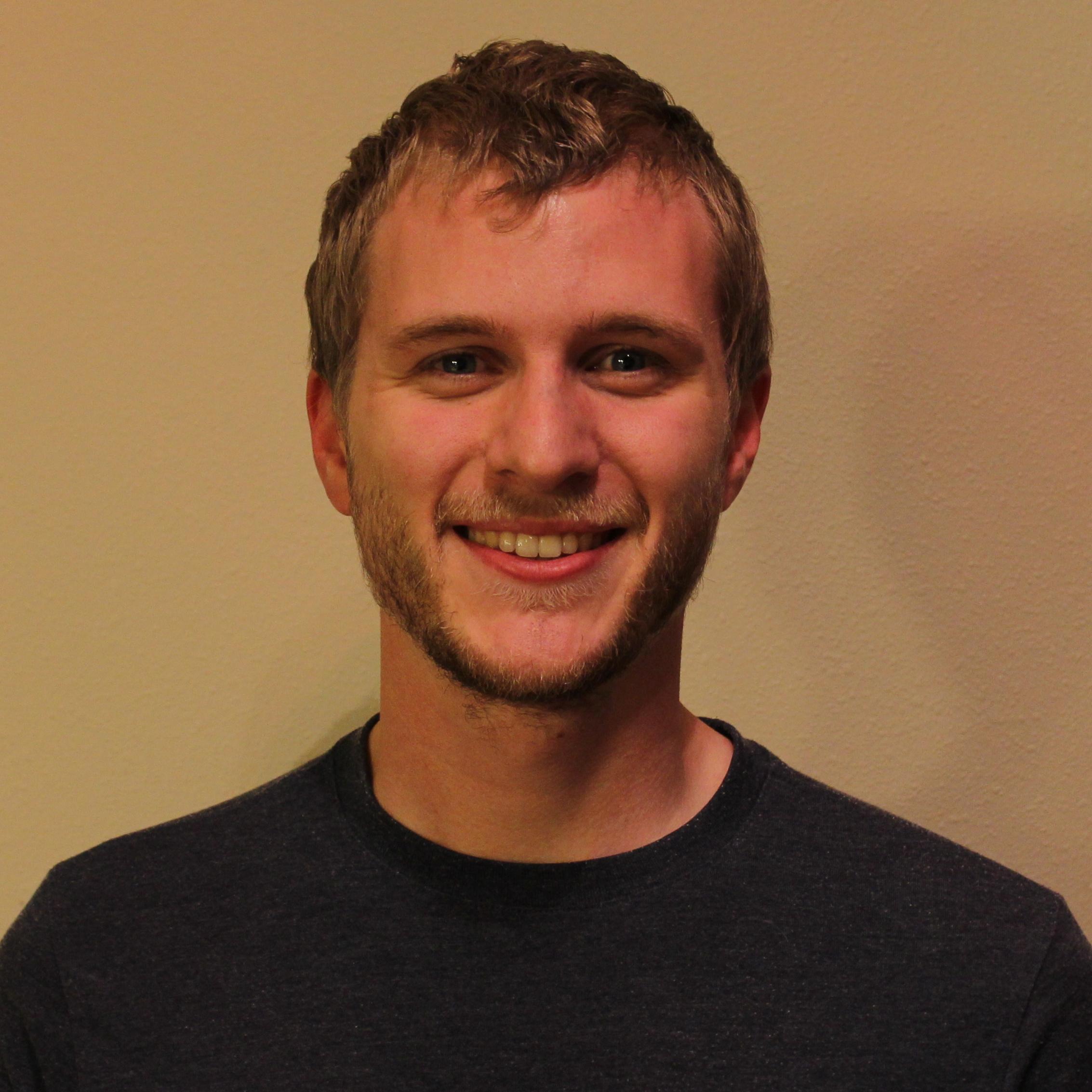 Maximilian Lutz : Graduate Student