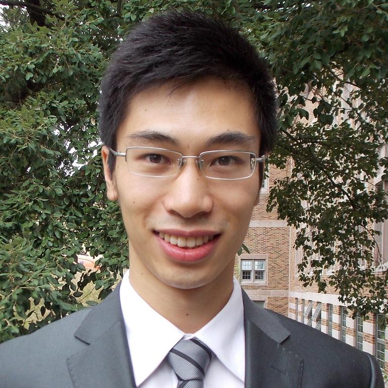 Haoran Sha : Graduate Student