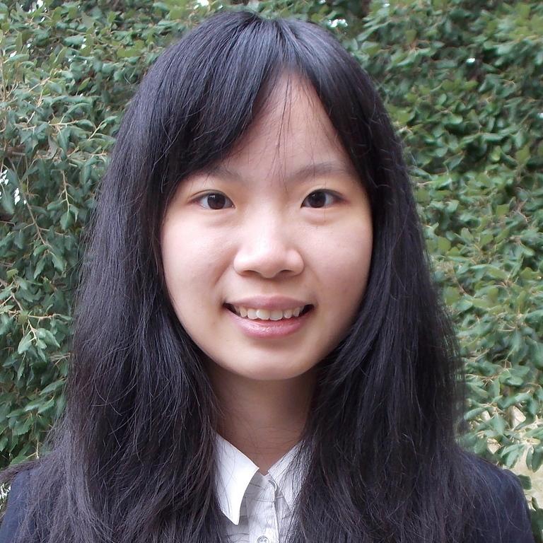 Jie Zhang : Graduate Student