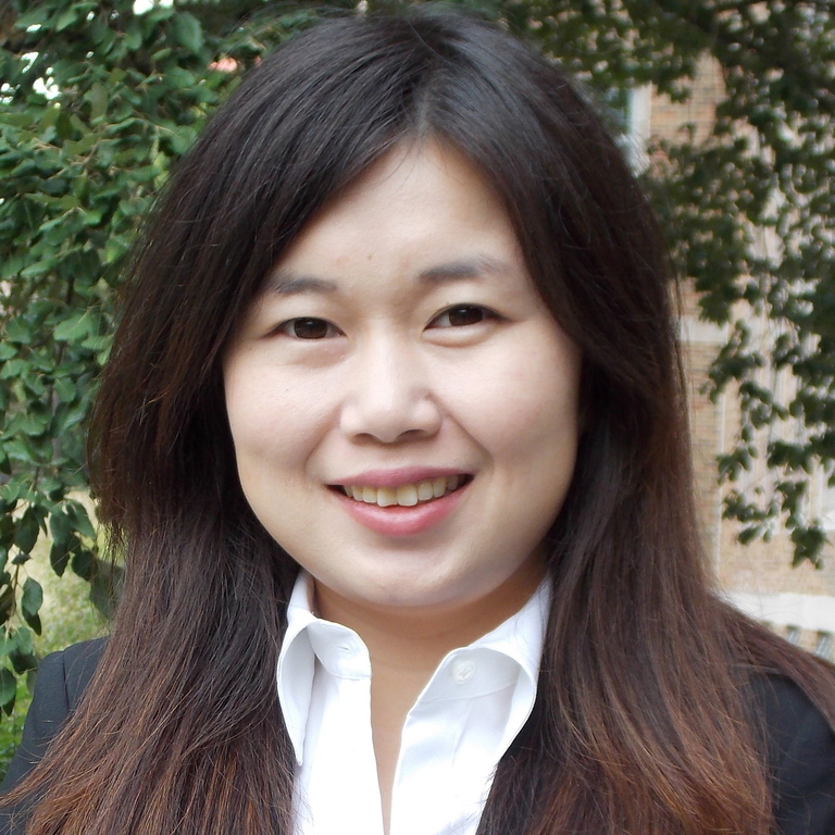 Kun Liu : Graduate Student