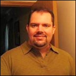 Bruce Johnson : Graduate Student