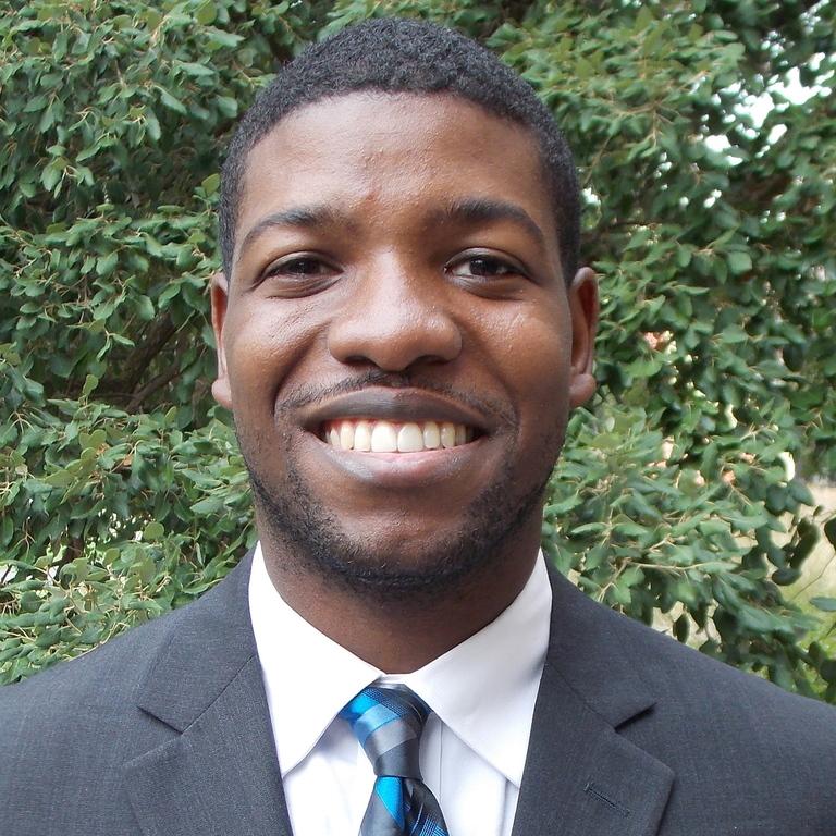 Malachi Morgan : Graduate Student