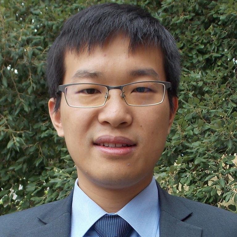 Tao Lu : Graduate Student