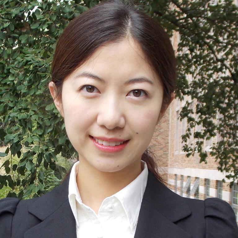 Yuanyuan Wang : Graduate Student