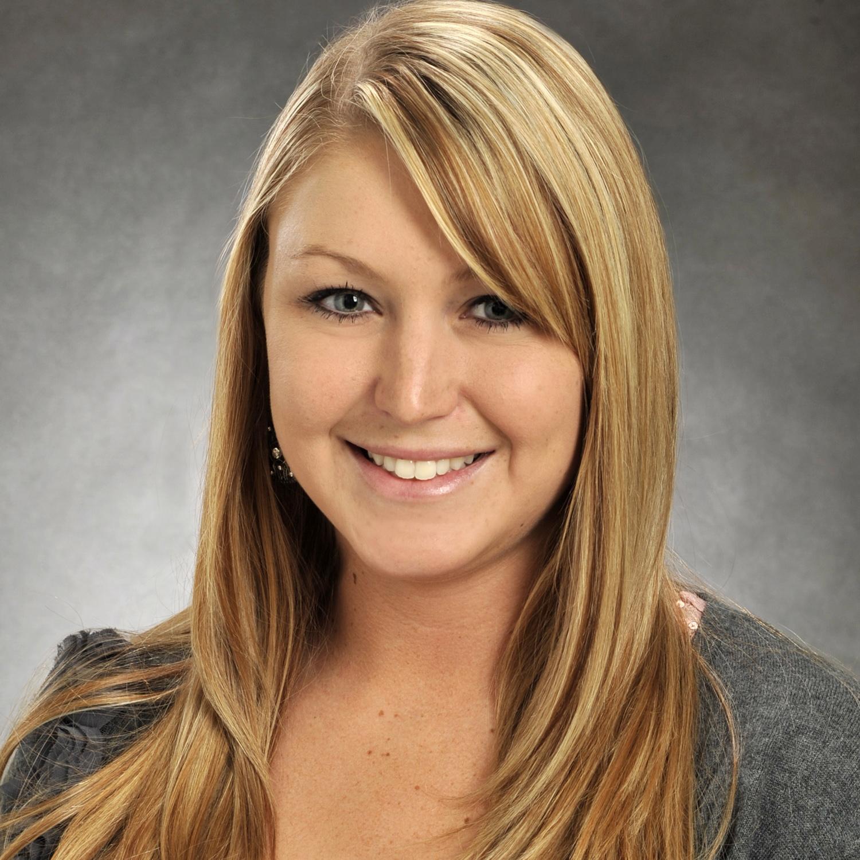 Whitney Loubier : Graduate Student