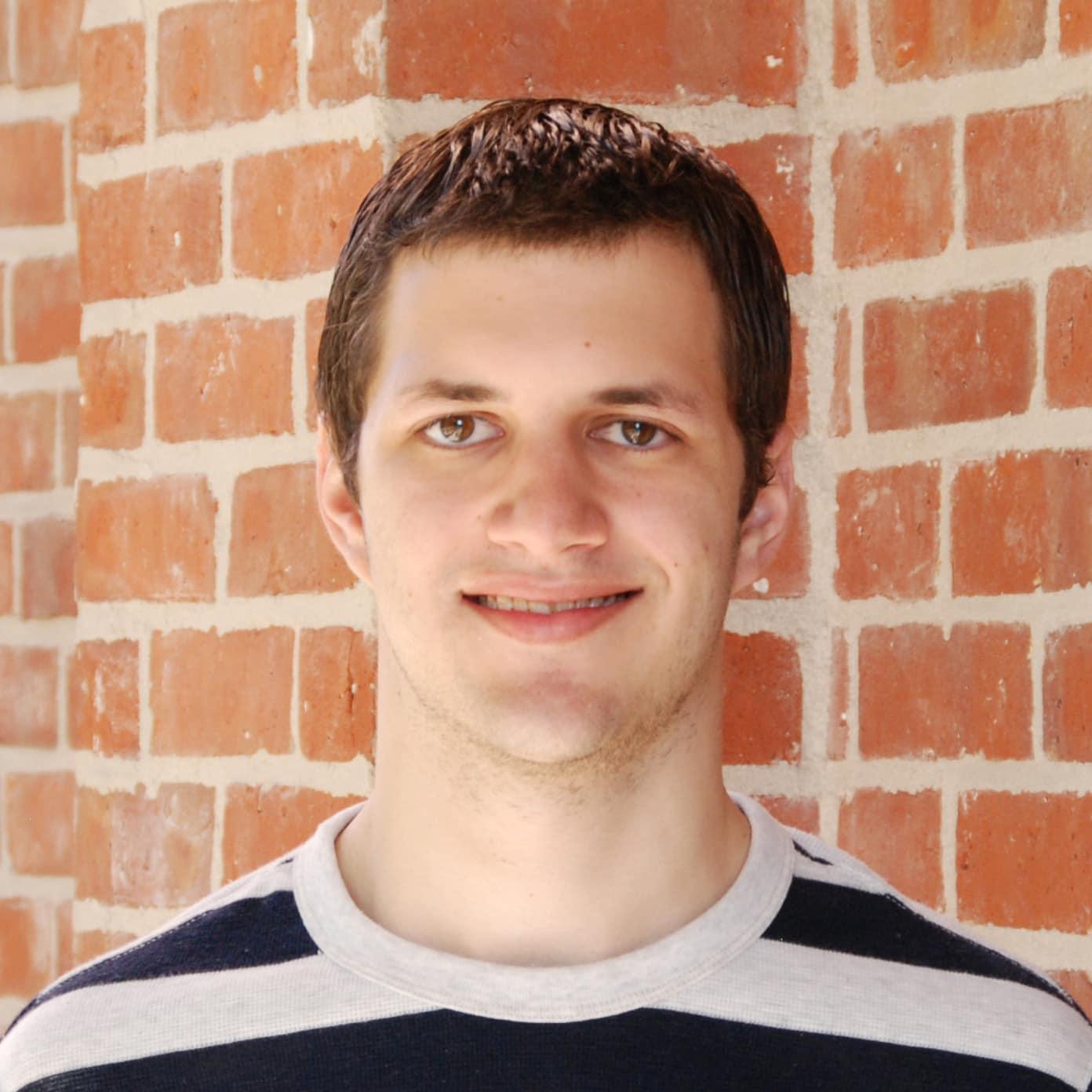 Kevin Mueller : Graduate Student