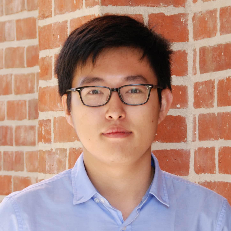 Shuang Wu : Graduate Student