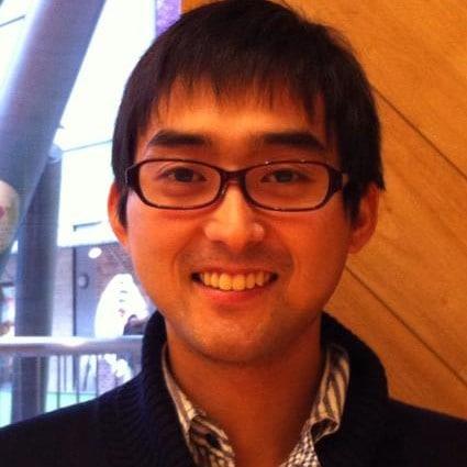 Tsubasa Kohyama : Graduate Student