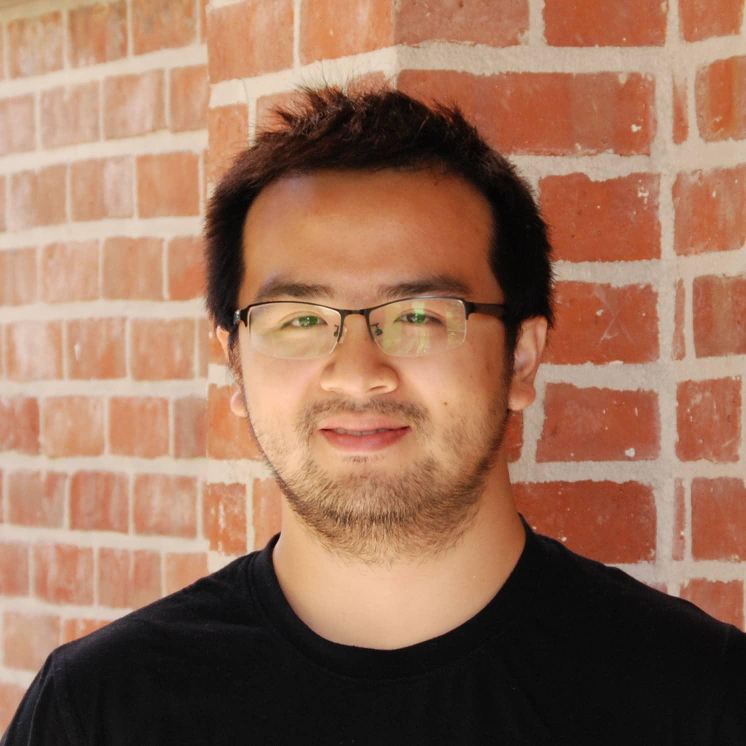 Beier Lu : Graduate Student
