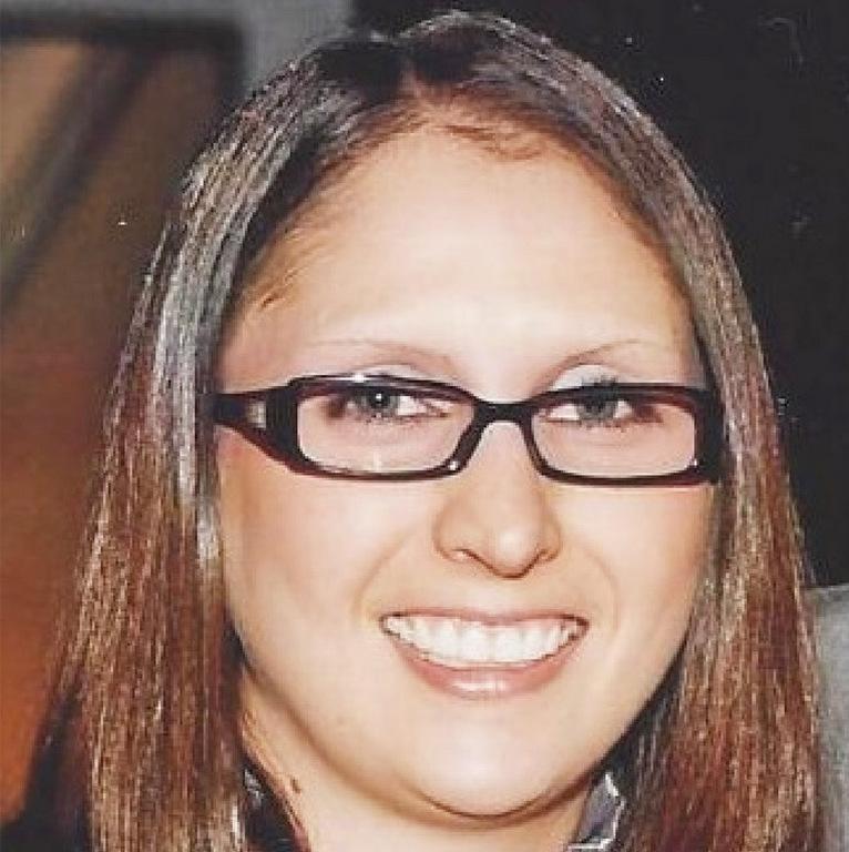 Erin Jordheim : Graduate Student