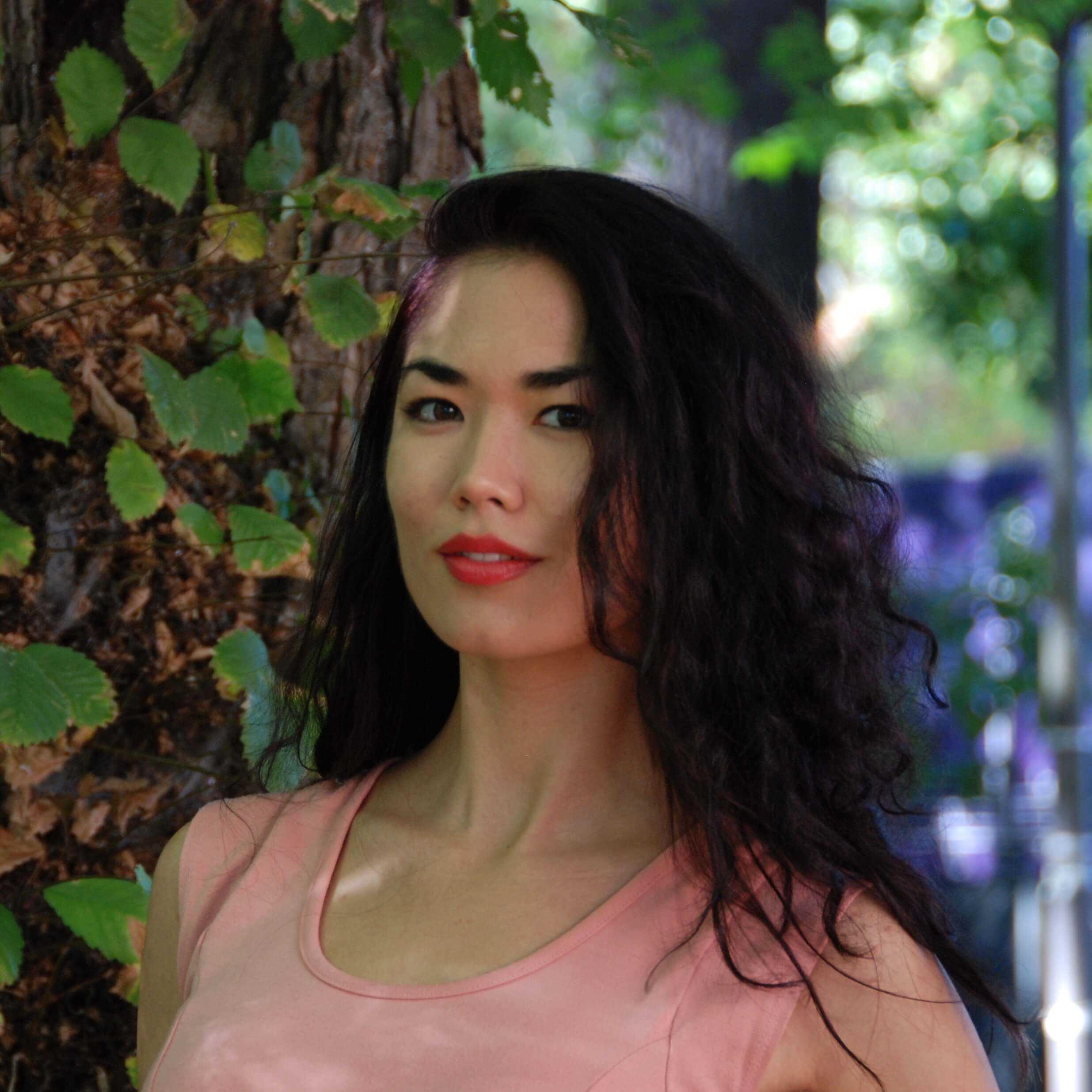 Amy Glaskova : Graduate Student