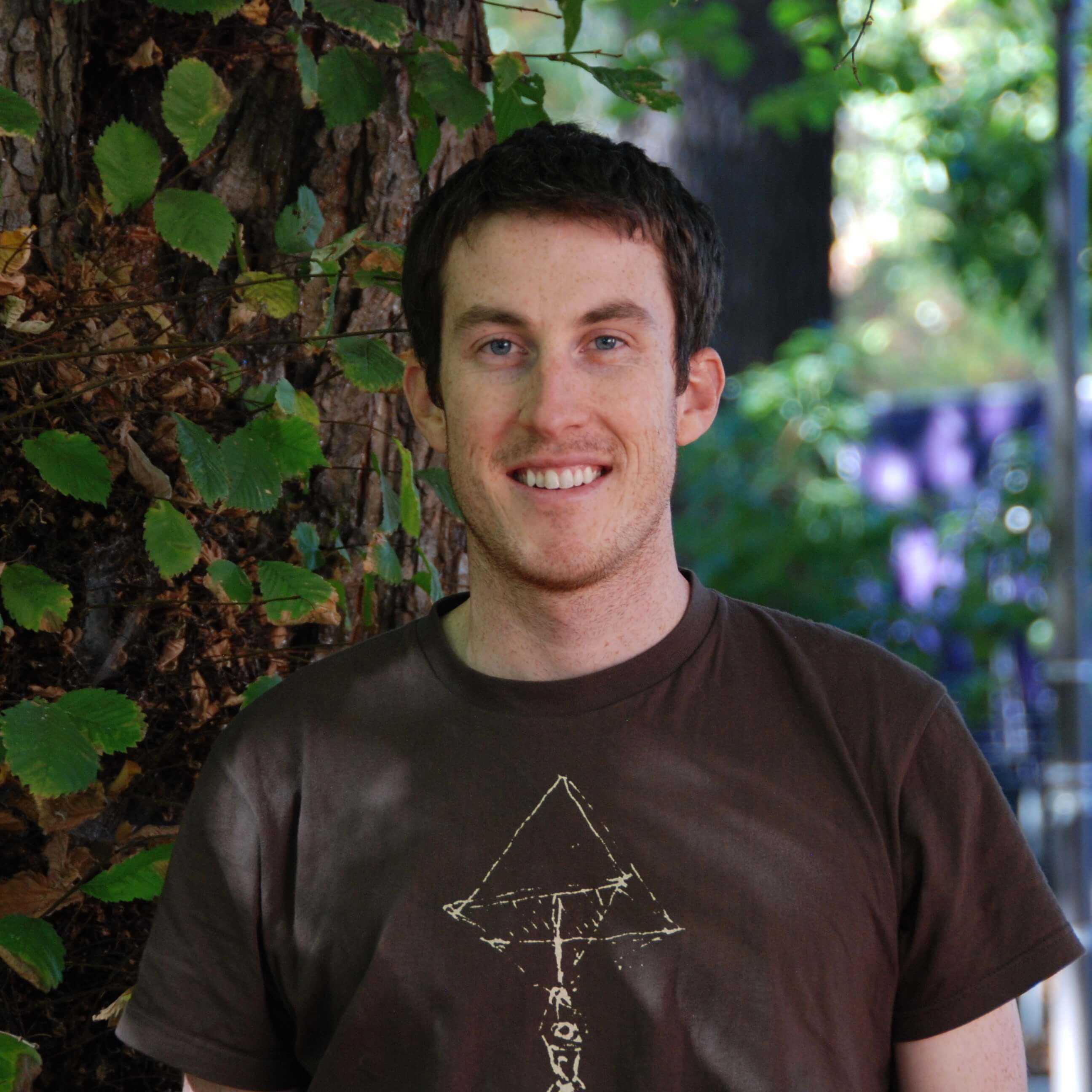 Benjamin Romano : Graduate Student