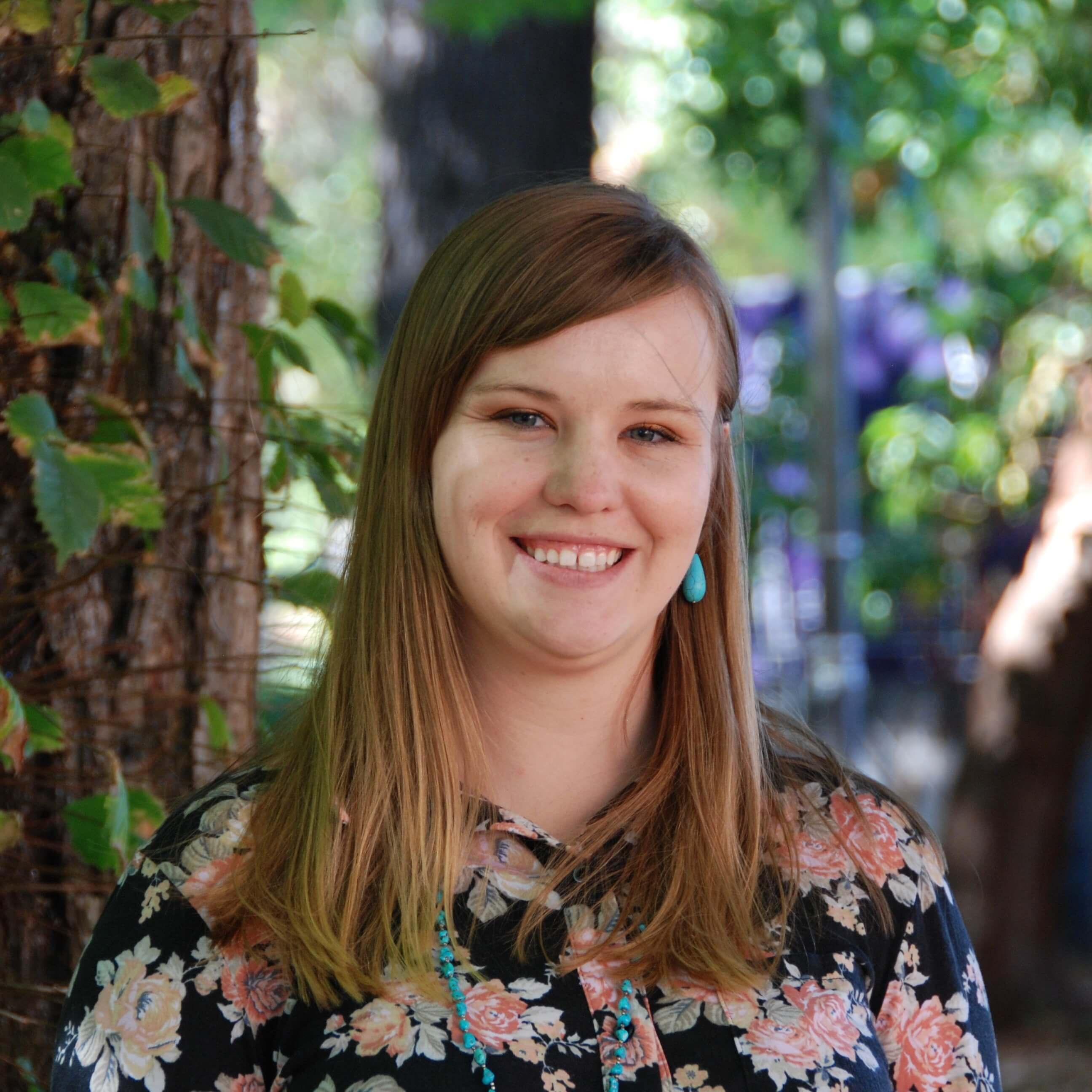 Bethany Sutherland : Graduate Student