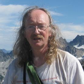 Jan Gardner : Graduate Student