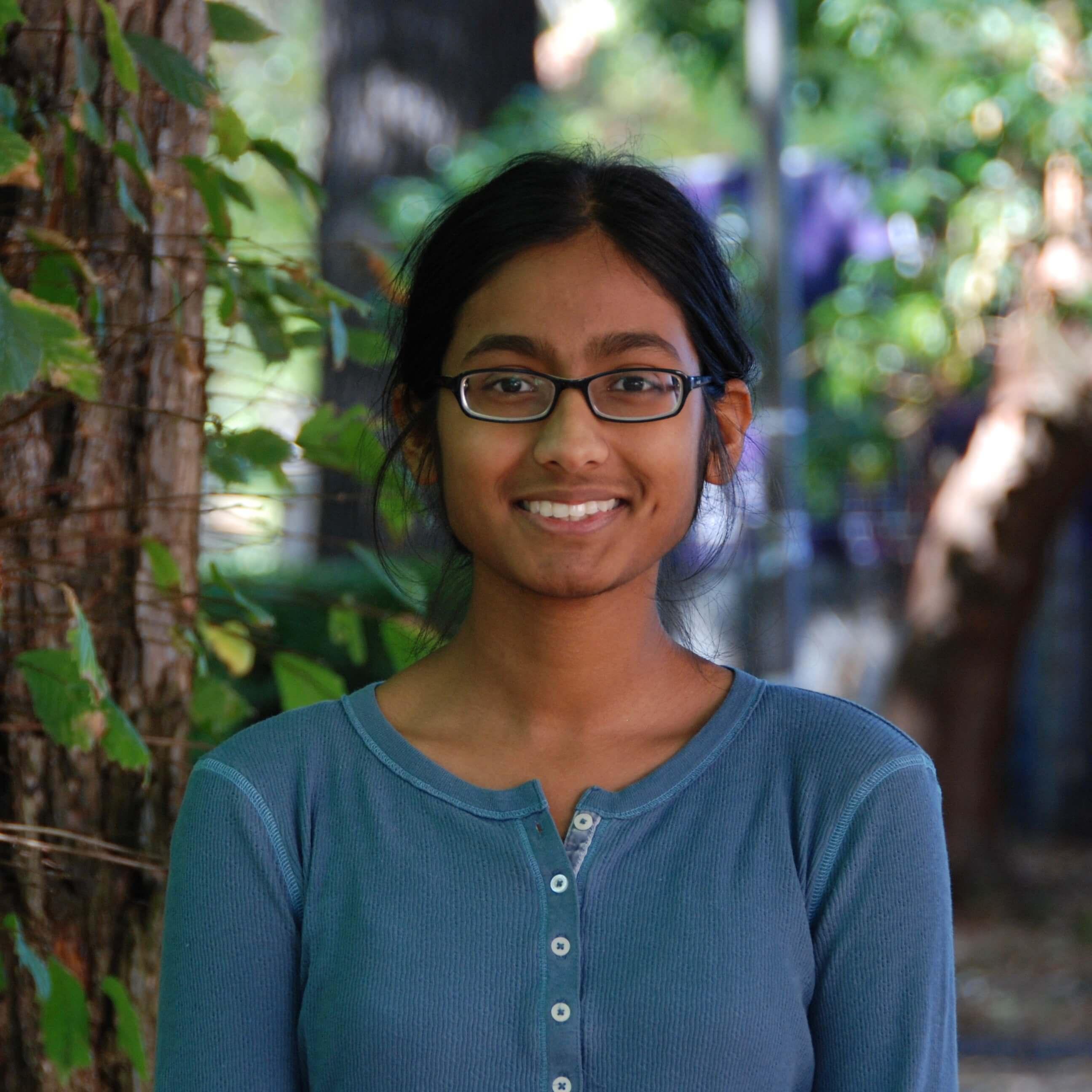 Fablina Sharara : Graduate Student