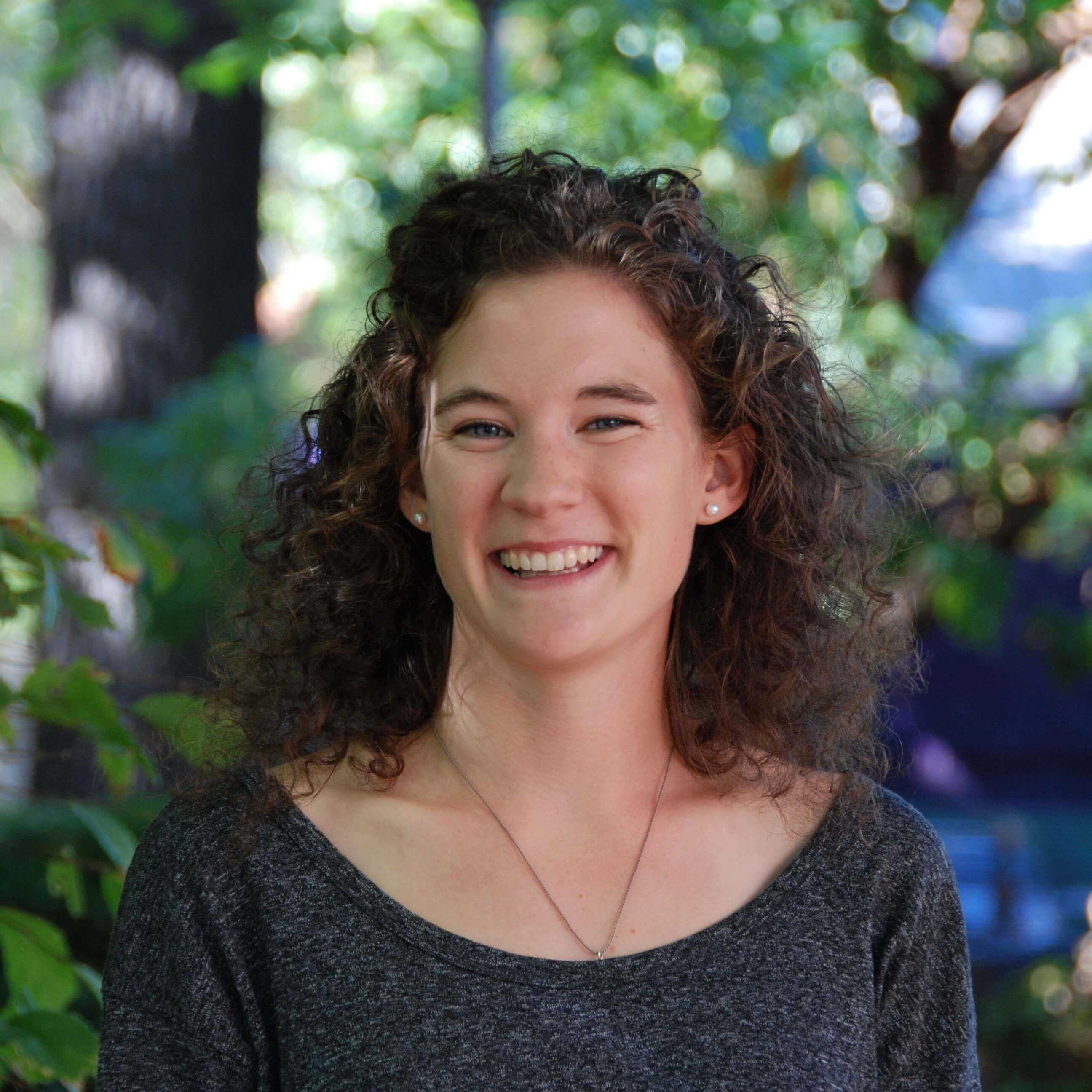 Katherine Lacy : Graduate Student