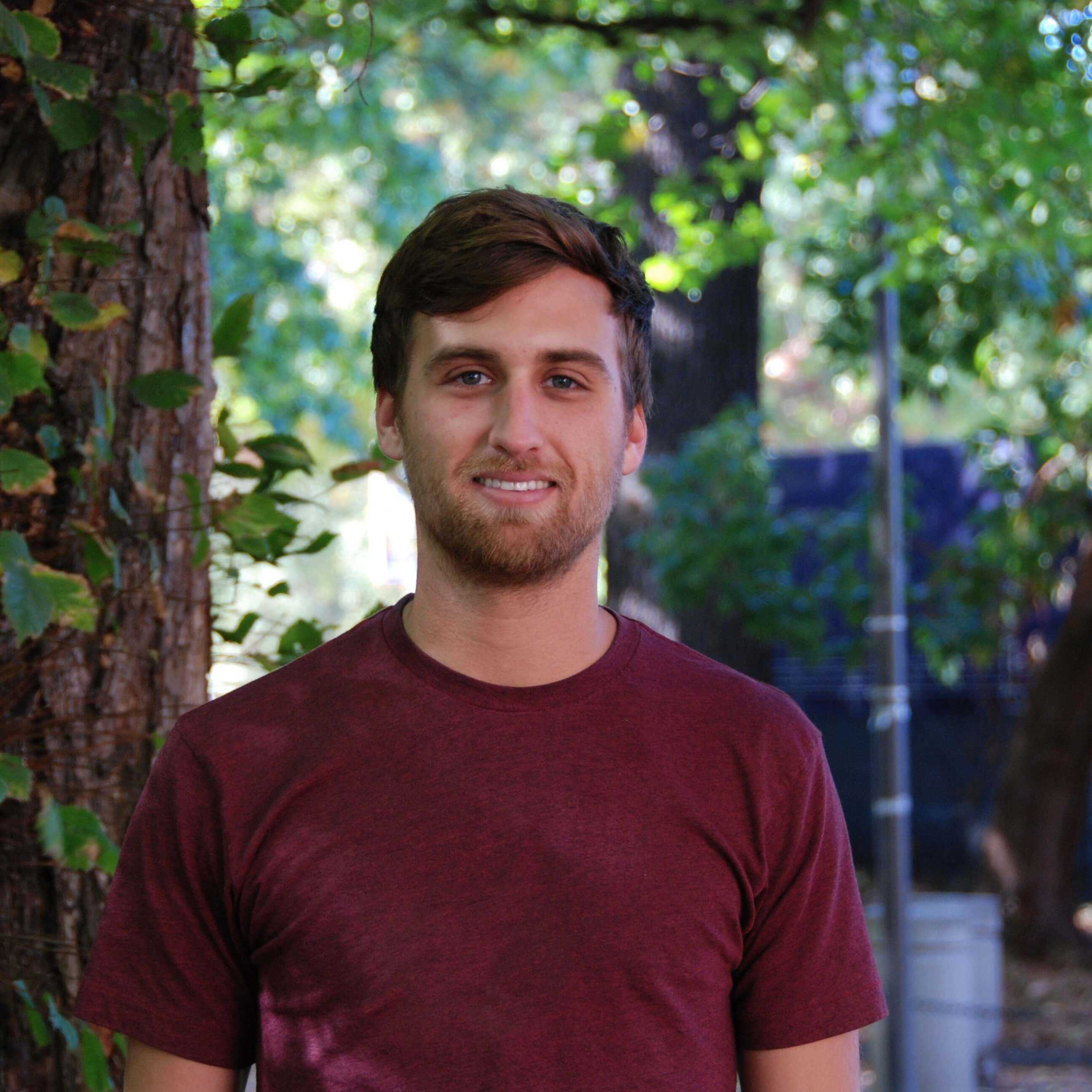 Taylor Cunnington : Graduate Student