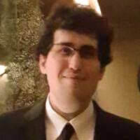Federico Paredes : Graduate Student