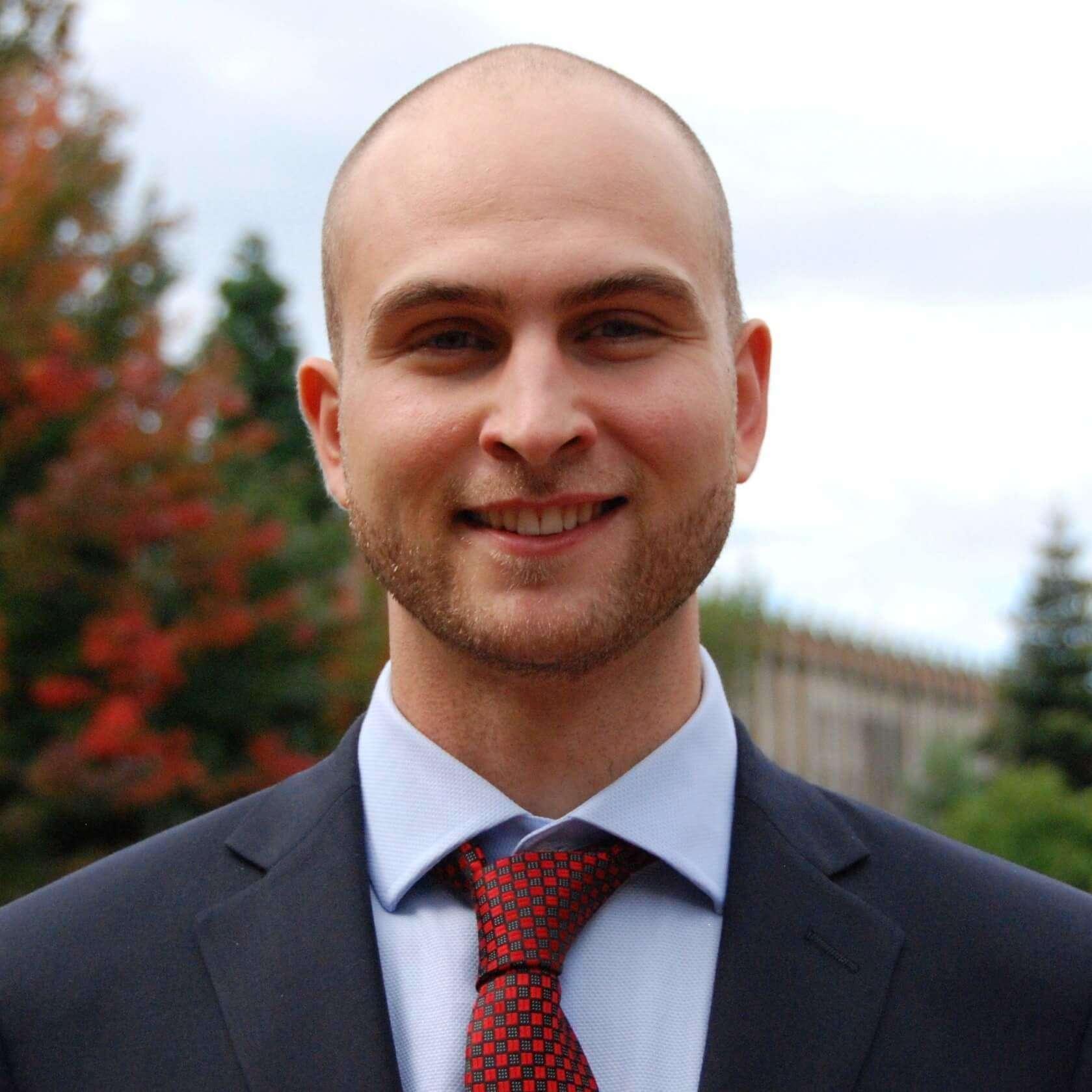 Alexey Lagerberg : Graduate Student