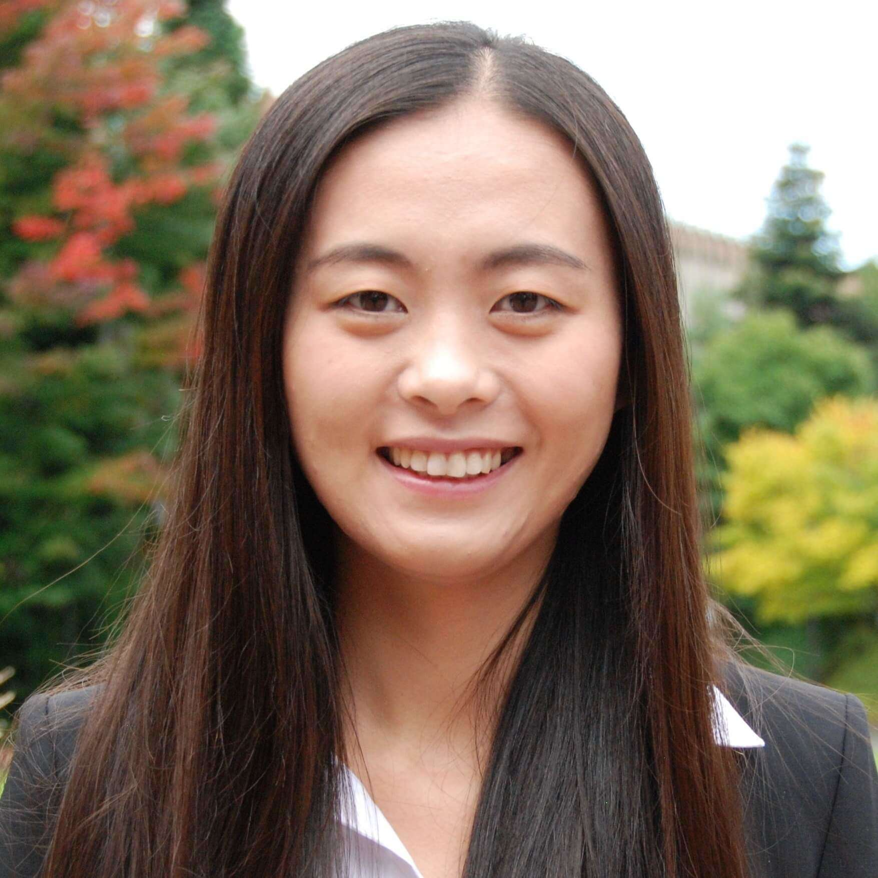 Chenying Lai : Graduate Student