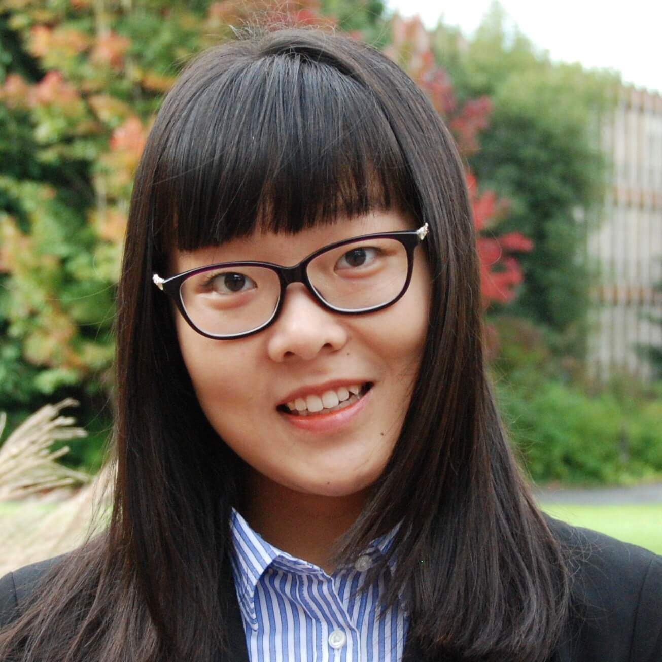 Danyi Guan : Graduate Student