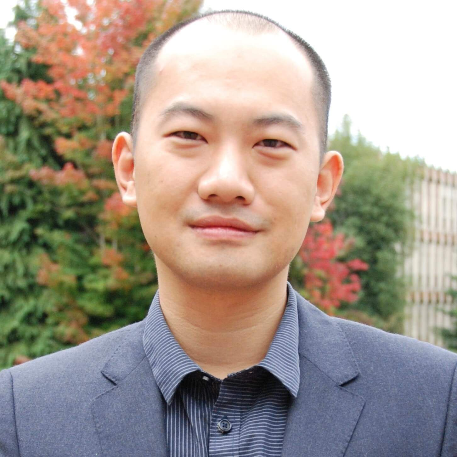 Feibai Zhu : Graduate Student