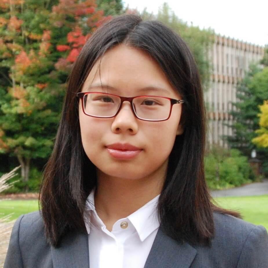 Haonan Deng : Graduate Student