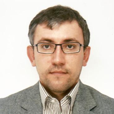 Pavel Mironchyk : Graduate Student