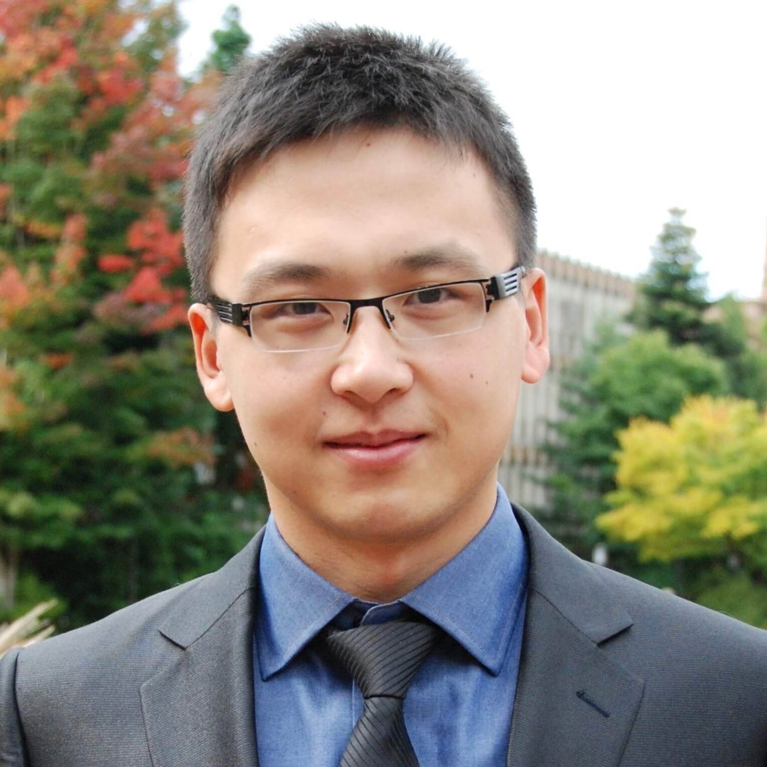 Jiahua Wei : Graduate Student