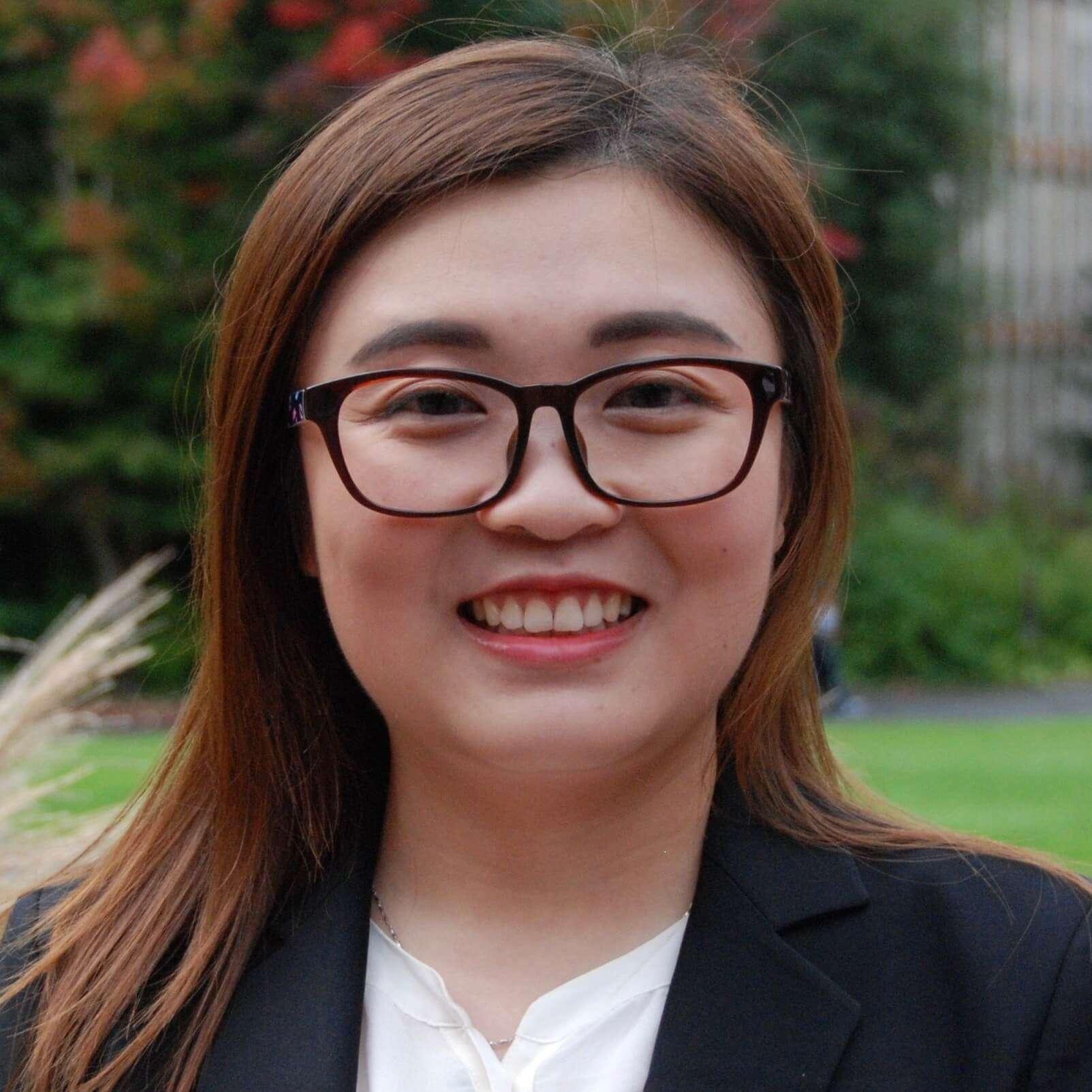 Jingting Wu : Graduate Student