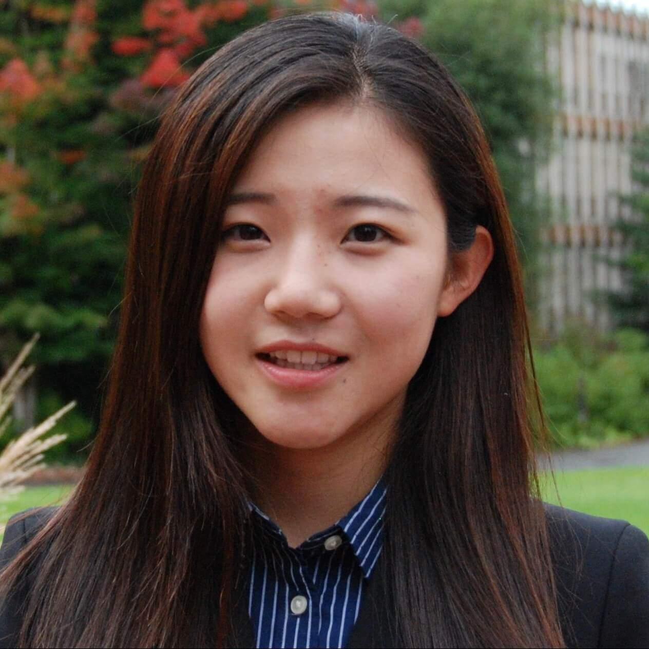 Jingwei Zhang : Graduate Student