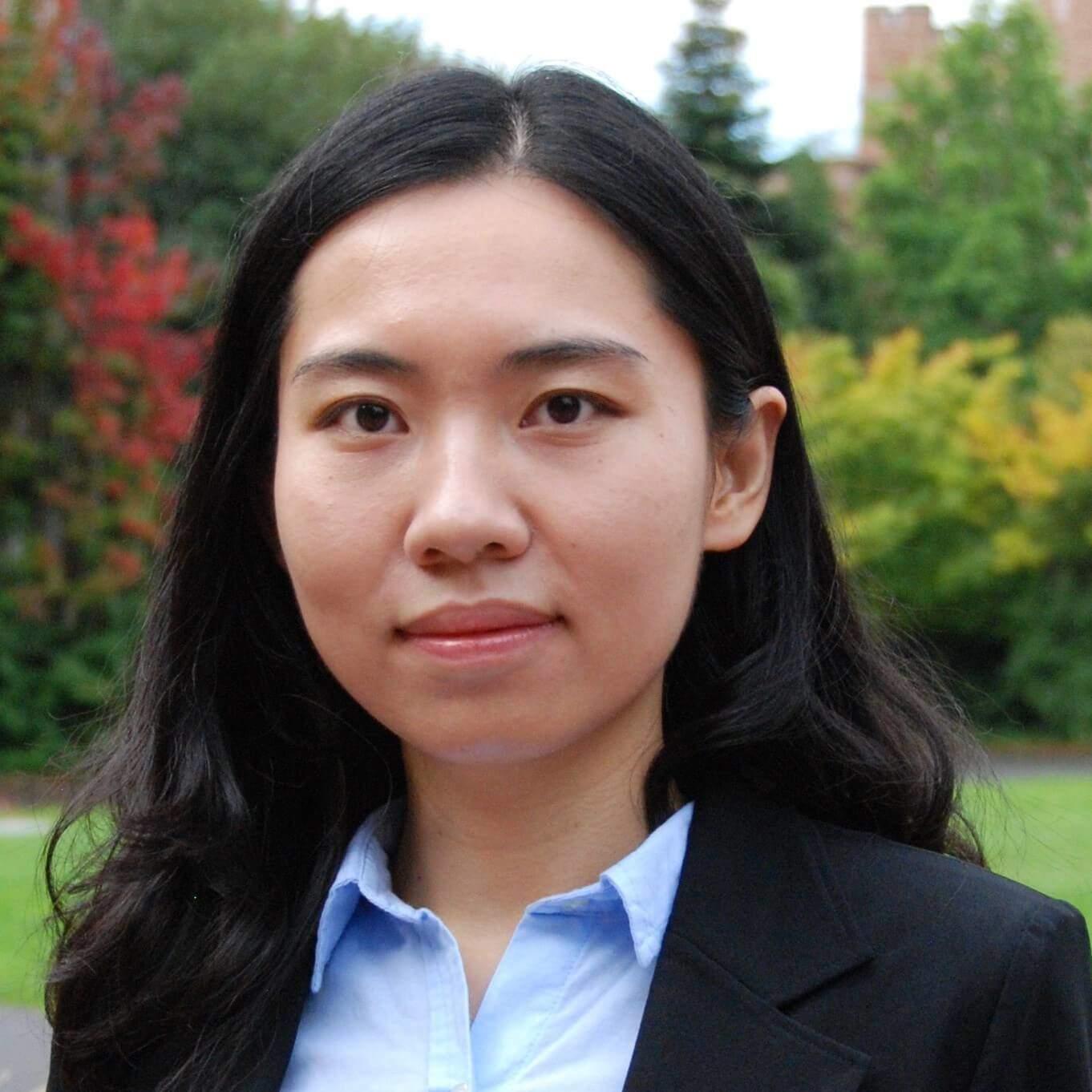 Jingyuan Dai : Graduate Student