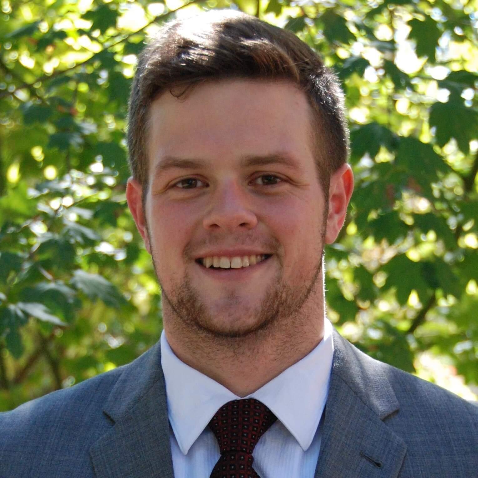 Justin David : Graduate Student