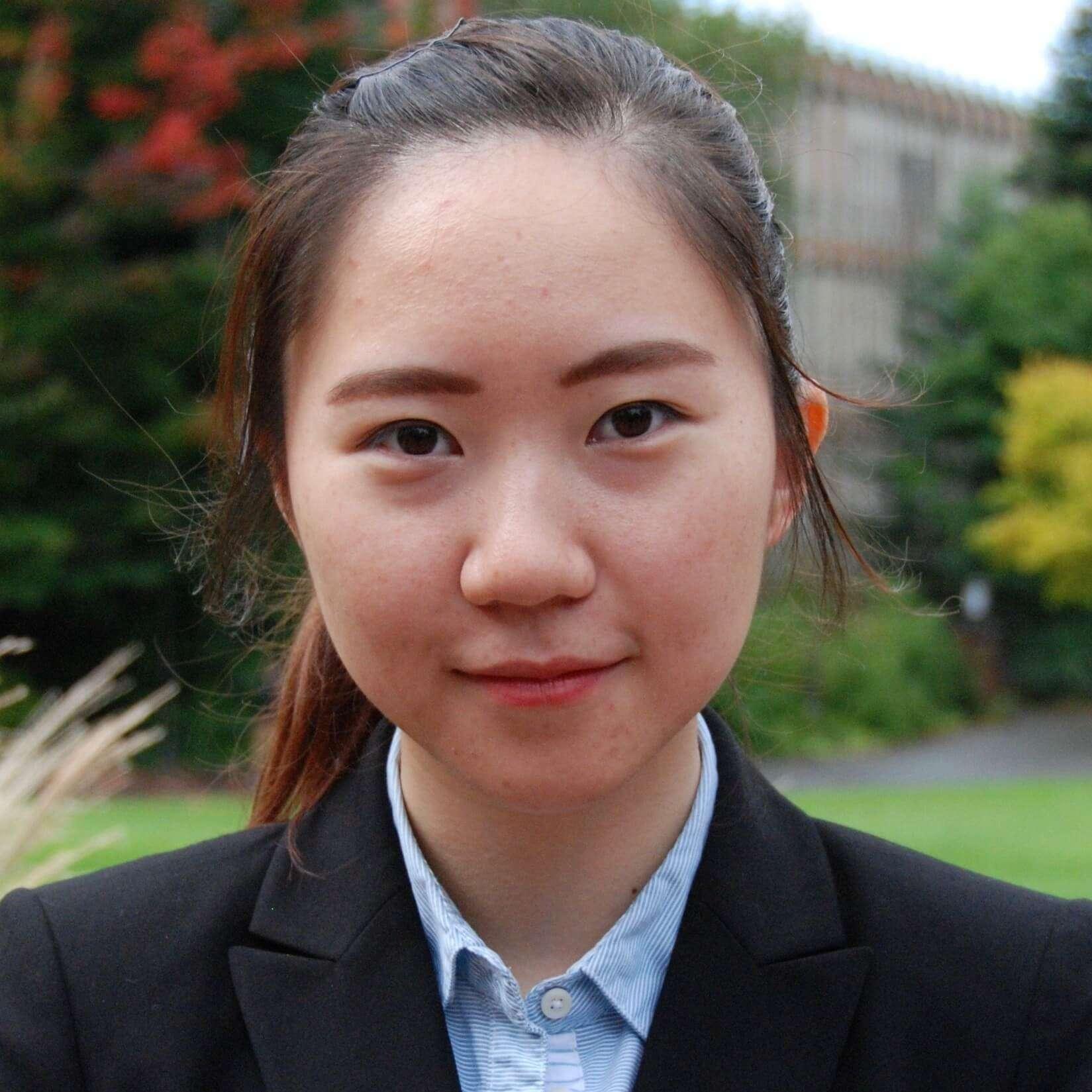 Tingyan Wang : Graduate Student