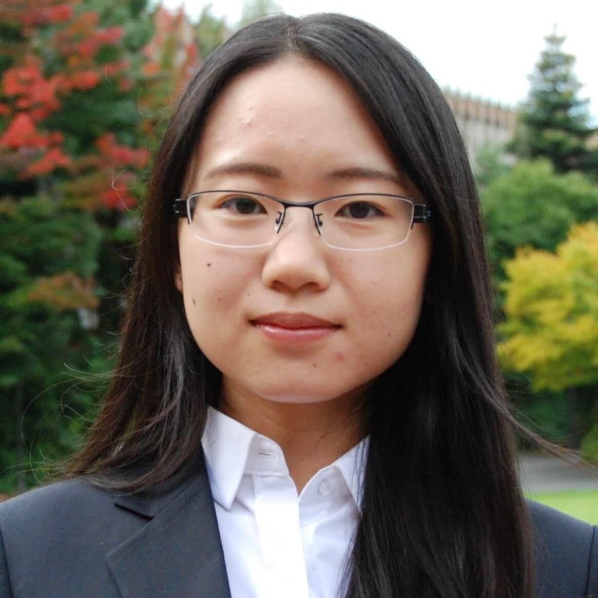 Wenxuan Wang : Graduate Student