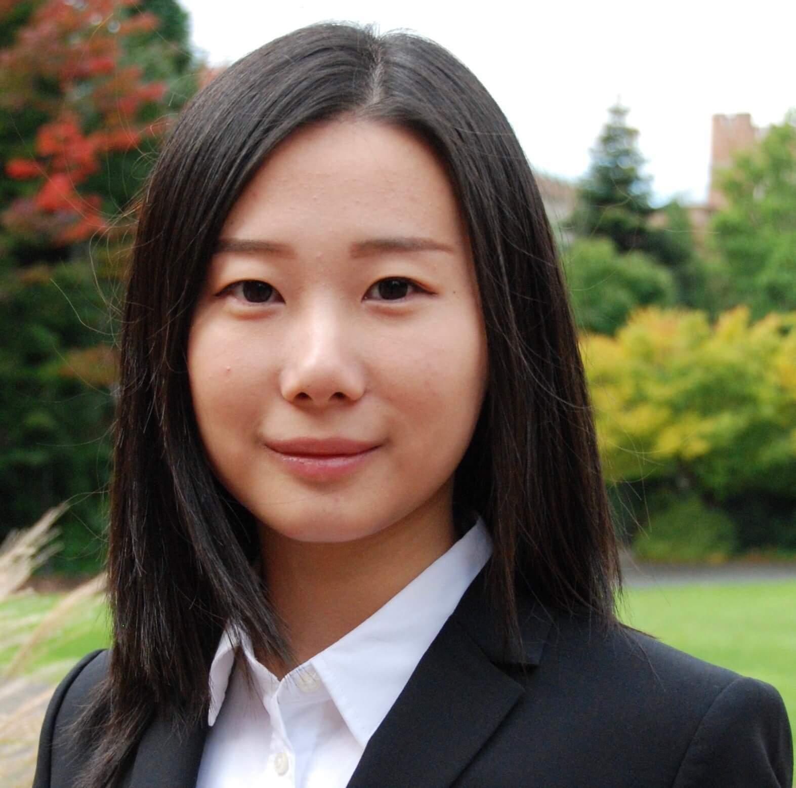 Yijia Xue : Graduate Student