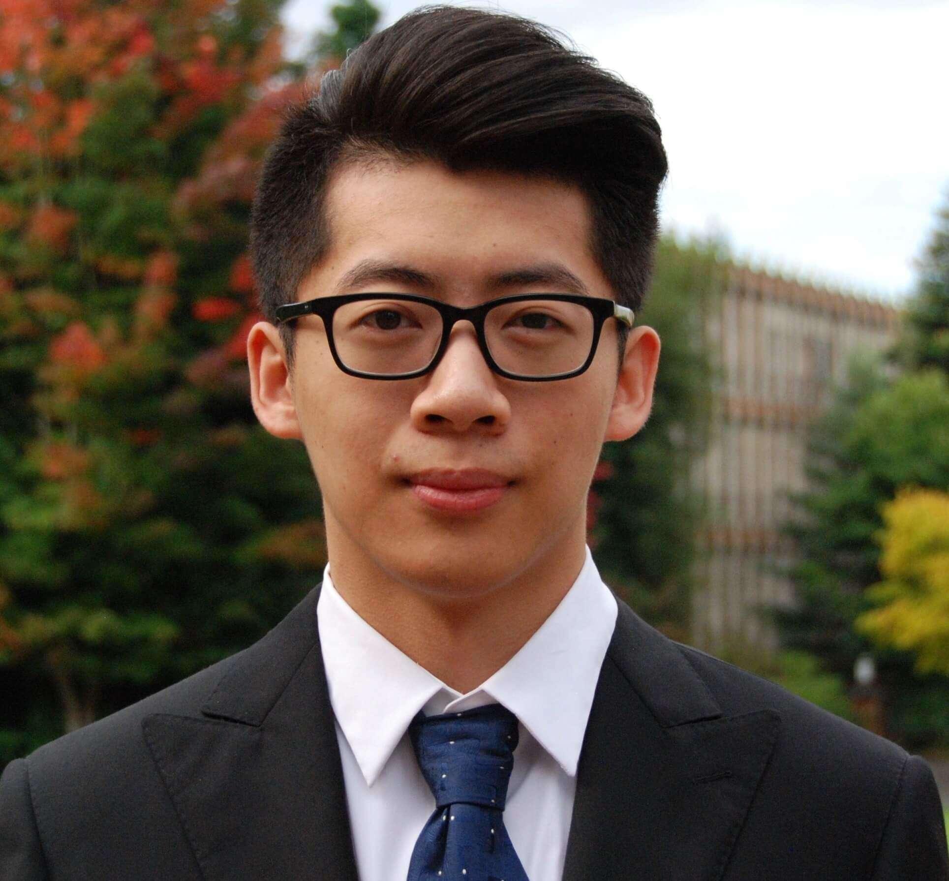 Yufeng Xu : Graduate Student