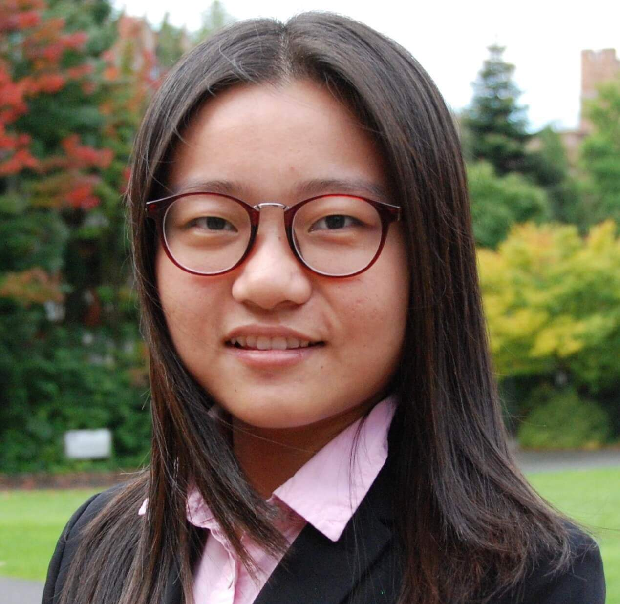 Zihui Lyu : Graduate Student
