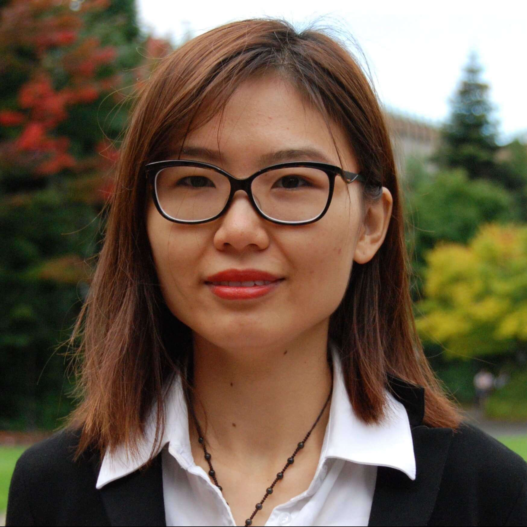 Ziqun Ye : Graduate Student
