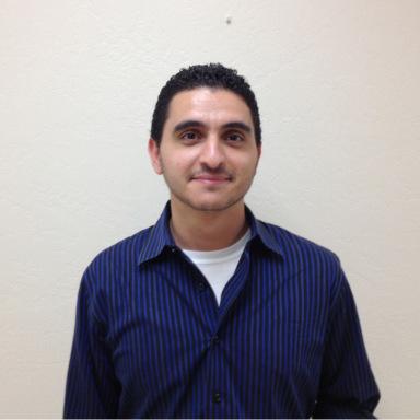 Zeaid Hasan : Graduate Student