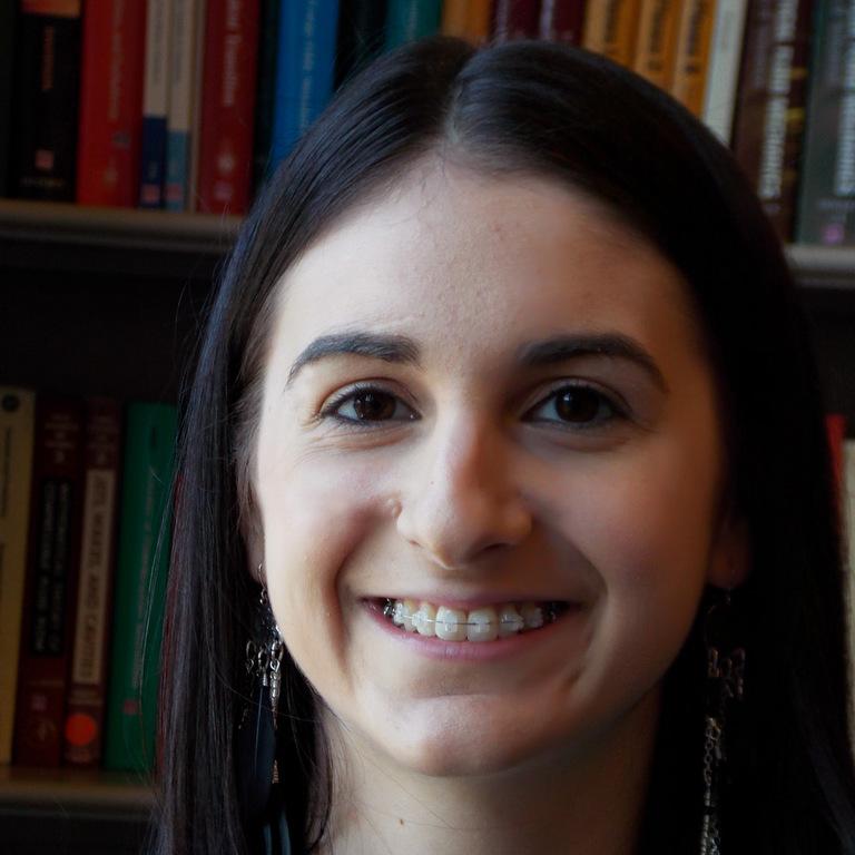 Chelsey Bennett : Graduate Student