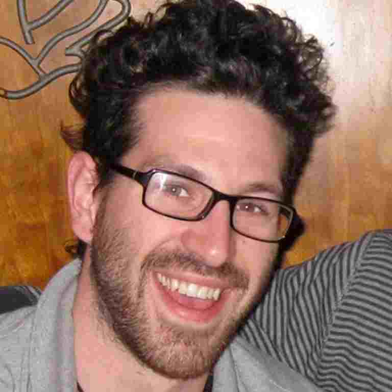 Guillaume Lajoie : Graduate Student