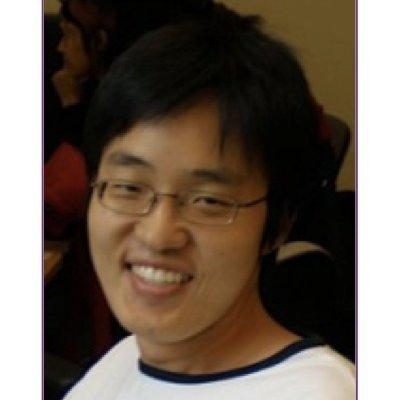 Jihwan Kim : Graduate Student