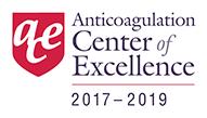 Anticoagulation Center of Excellence