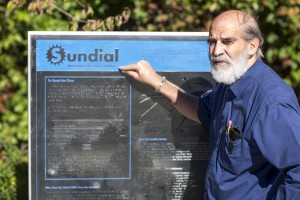 "Woodruff ""Woody"" T. Sullivan III, professor emeritus of astronomy and co-founder of the UW Astrobiology Program. (Dennis Wise)"