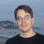 Eric Klavins