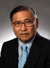 Charles Yokomoto