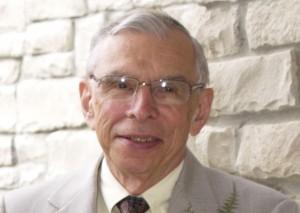 Photo of John Lindenlaub